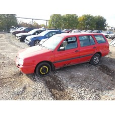 Volkswagen Golf (01.1992 - 12.1998)